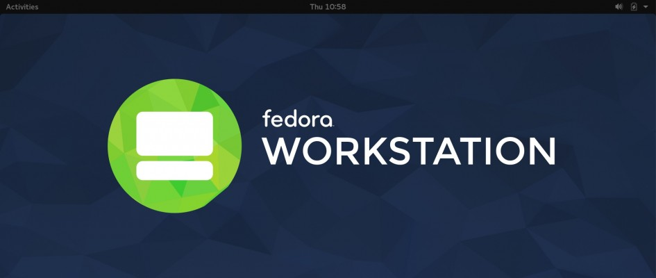 Что нового в редакции Workstation дистрибутива Fedora 22